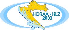 HDRAA logo